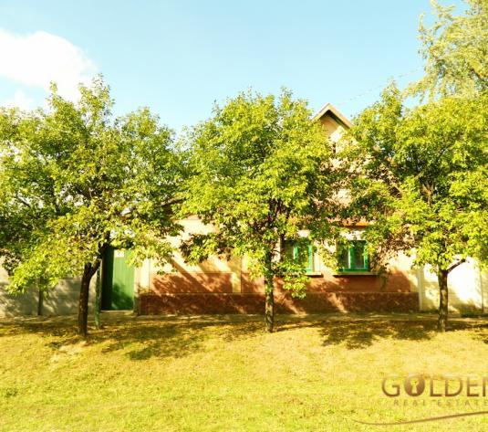 Vand casa in Batania, Ungaria, suprafata teren 1480 mp (ID: 1103)