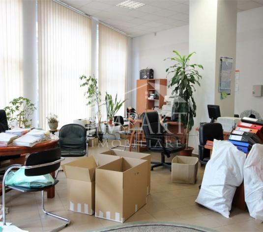 Spatiu de inchiriat 2 camere  in Cluj Napoca -  Centru