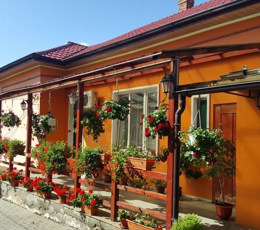 Casa individuala, cartierul Gheogheni