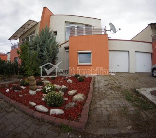 De vanzare duplex pe strada privata, zona Buna Ziua!