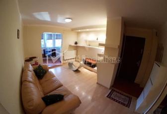 Inchiriere apartament modern cu 3 camere, etaj 2, in zona Plopilor