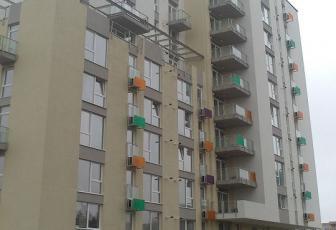 Apartament de închiriat cu 2 camere - Ansamblul Rezidential Vivalia