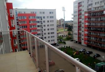 Inchiriez apartament 3 camere de lux, aRED - UTA