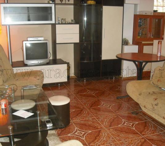 Inchiriez  casa , Aradul nou -zona Hotel ASS