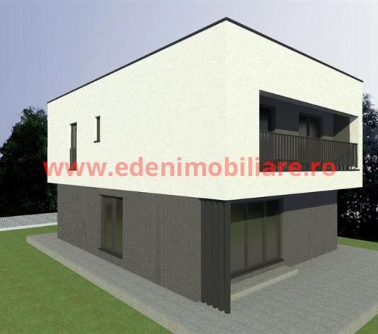 Casa/vila de vanzare in Cluj, zona Faget, 185000 eur