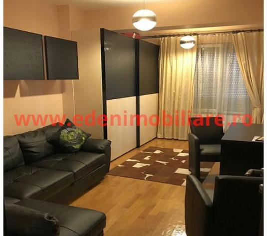Apartament 3 camere de inchiriat in Cluj, zona Centru, 800 eur