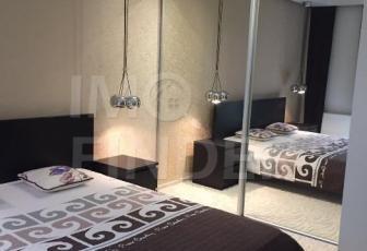 Inchiriere apartament ultrafinisat 2 camere Calea Turzii