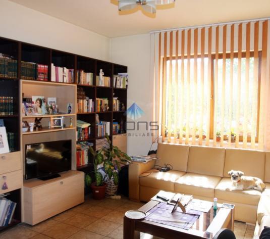 Vila 6 camere de vanzare in Gheorgheni