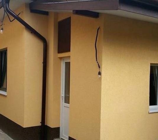 Casa individuala cocheta zona Bulgaria