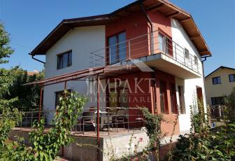 Casa de inchiriat 5 camere  in Cluj Napoca - zona Dambu Rotund