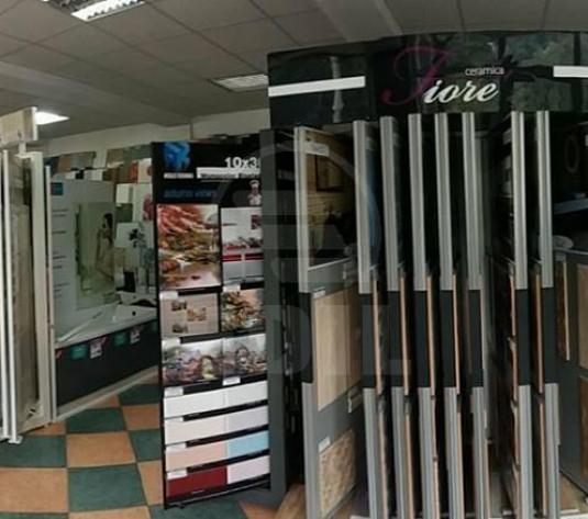 Spații comerciale de vânzare 6 incaperi Cluj-Napoca, Iris
