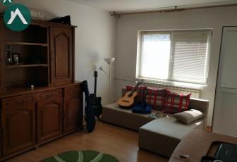 Proprietar, vand apartament 2 camere, decomandat,  Crangasi