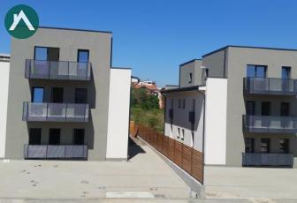 ULTIAMA OCAZIE apartamente noi finalizate cu gradina in Gheorghieni