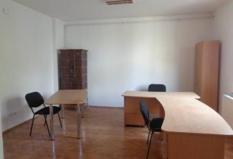 Spatiu de birouri 41 mp, zona strazii Traian