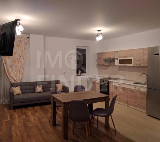 Inchiriere apartament 3 camere Marasti, imobil nou