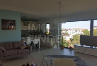 Inchiriere apartament cu 3 camere Zorilor, imobil nou, 130 mp