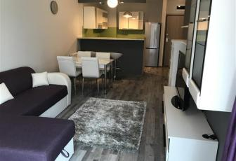 Apartament cu 2 camere, zona USAMV