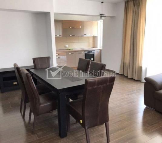 Inchiriere Apartament lux cu 4 camere, Ansamblul Rezidential Plopilor Vest