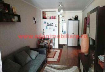 Apartament 2 camere de vanzare in Cluj, zona Iris, 51500 eur