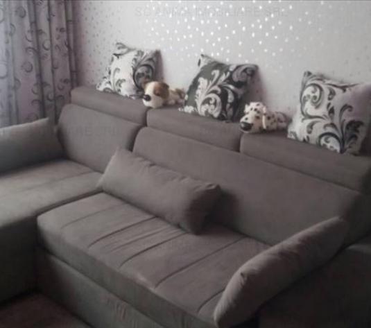Apartament cu o camera de vanzare in Gruia