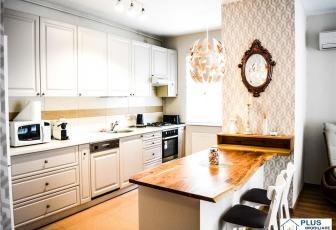 Apartament ultramodern, 2 camere, Andrei Muresanu.