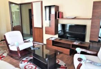 Apartament cu 2 camere confort sporit in Plopilor, bloc nou