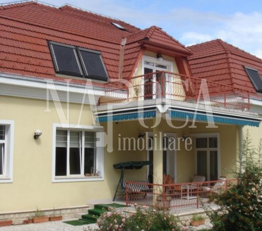 Casa 7 camere de inchiriat in Andrei Muresanu, Cluj Napoca