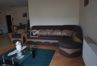 Inchiriere apartament cu 2 camere, Floresti, zona Florilor