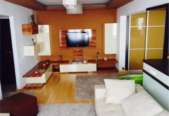 3 camere modern, 85mp, garaj, Calea Turzii