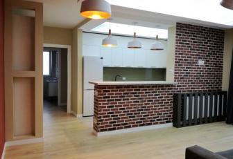 Apartament 3 camere USAMV