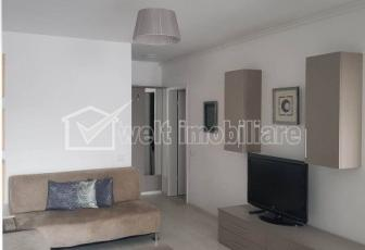 Inchiriere apartament 2 camere ultrafinisat zona Iulius Mall