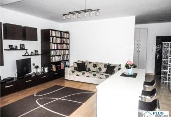 Apartament 3 camere, constructie noua, Calea Turzii
