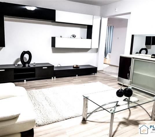 Apartament 3 camere ultrafinisat, Buna ziua.