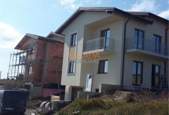 Vanzare casa individuala, 132 mp, 395 mp teren, zona Dambul Rotund!