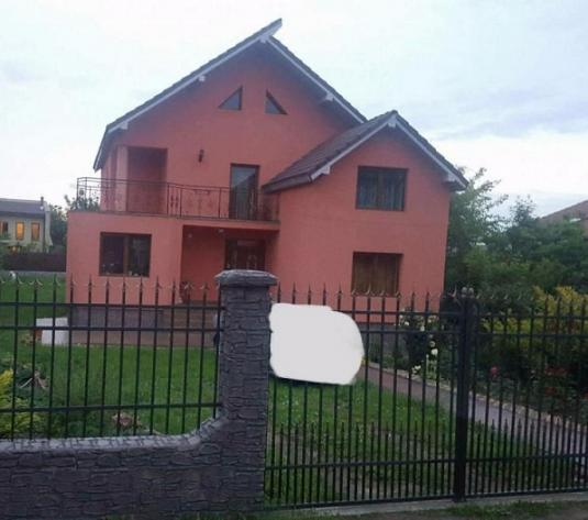Casă 5 camere, 220 mp , de închiriat - Buna-Ziua, Cluj-Napoca