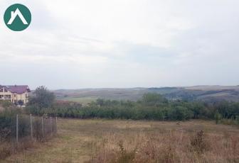 PF Vand teren intravilan 678MP cuCF in CLUJ-NAPOCA  SOPOR LA 3 KM DE IULIUS MALL