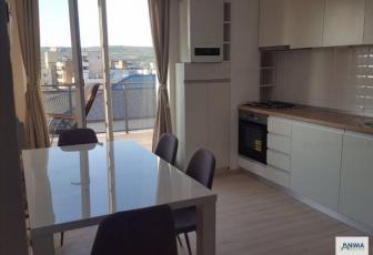 Apartament cu 2 camere de inchiriat in constructie noua zona Iulius Mall