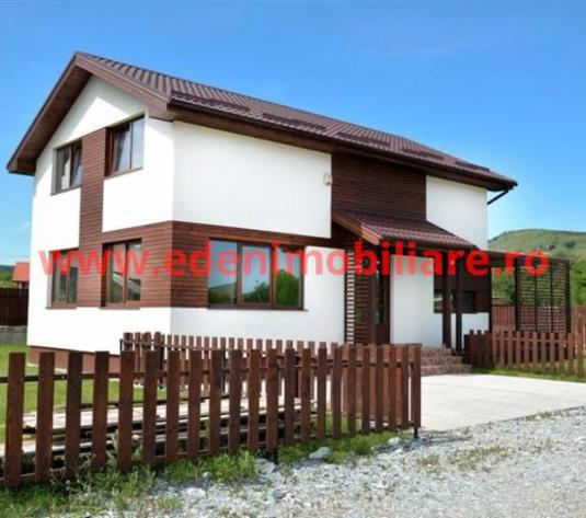 Casa/vila de vanzare in Cluj, zona Chinteni, 89900 eur