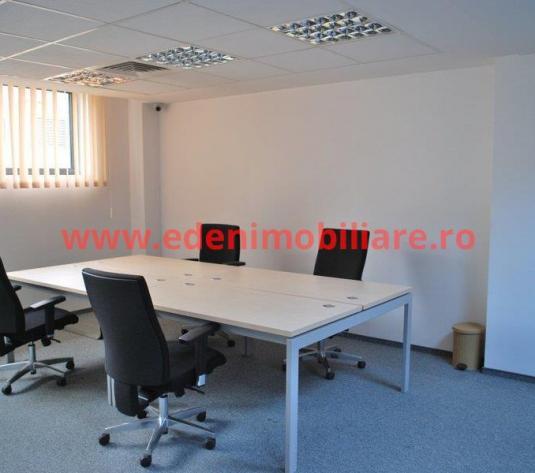 Spatiu de birou de inchiriat in Cluj, zona Buna-Ziua, 960 eur