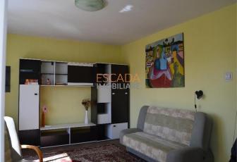 Inchiriere apartament 2 camere, 55 mp, zona Andrei Muresanu !