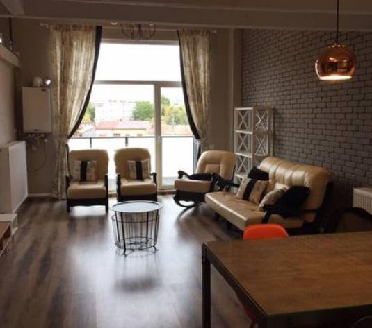 Apartament modern in zona Pietei Mihai Viteazu
