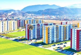 Apartament mobilat 2 camere Avantgarden 3