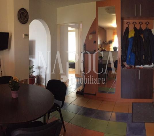 Apartament 4  camere de vanzare in Gheorgheni, Cluj Napoca