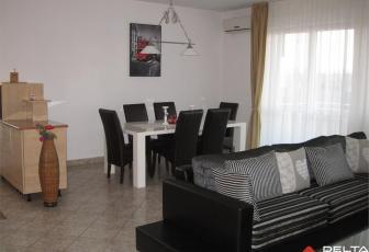 Apartament 3 camere Andrei Muresanu, 96 mp, lux, panorama, garaj subteran