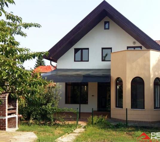 Casa individuala Andrei Muresanu, 300 mp utili, teren 820 mp, zona de top