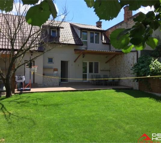 Casa individuala Gheorgheni, 180 mp utili, teren 420 mp, zona de case