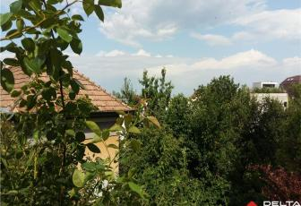 Casa individuala, Andrei Muresanu, 60 mp utili, teren 380 mp