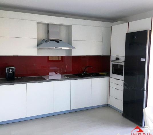Casa individuala noua, Borhanci, 152 mp utili, teren 550 mp, finisata la cheie