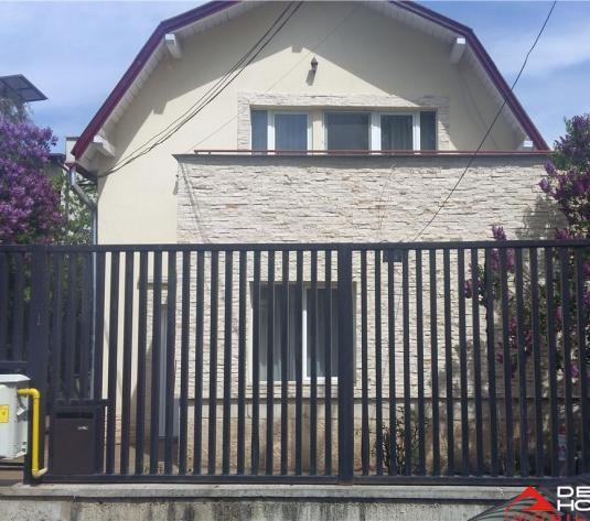 Casa individuala Grigorescu, 150 mp utili, teren 422 mp, Pta 14 Iulie