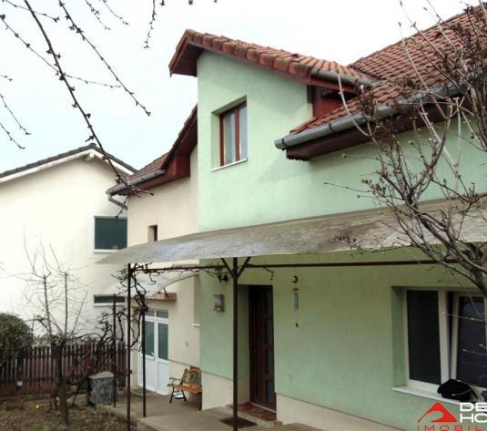 Casa individuala, Andrei Muresanu, 135 mp, teren 500 mp